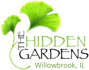 The Hidden Gardens logo